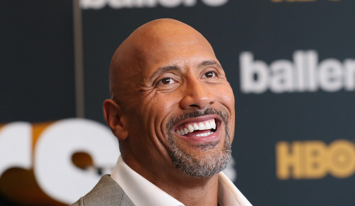 The Rock Just Bought the XFL for $15M
