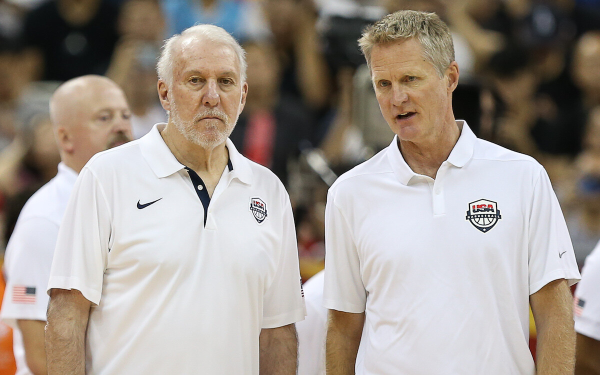 These Are The 10 Best Coaches in the NBA Right Now