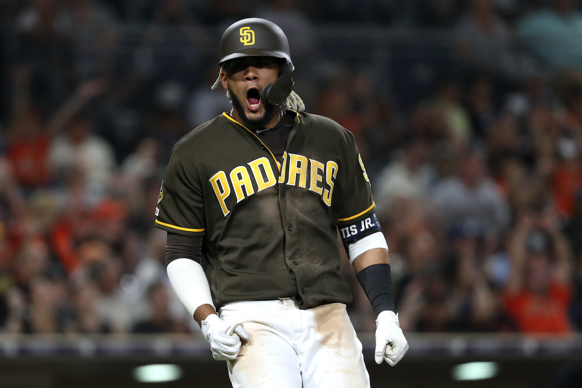 San Diego Padres Are World Series Contenders in 2020