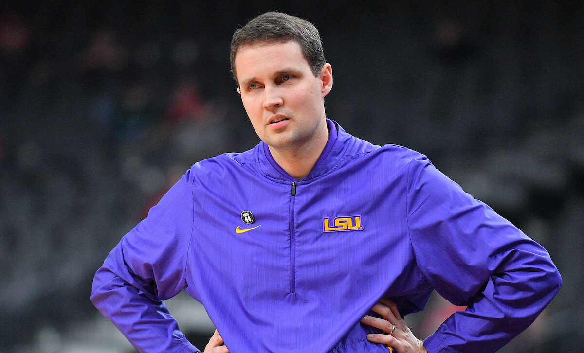 The Best College Basketball Coaches Under 40, Ranked