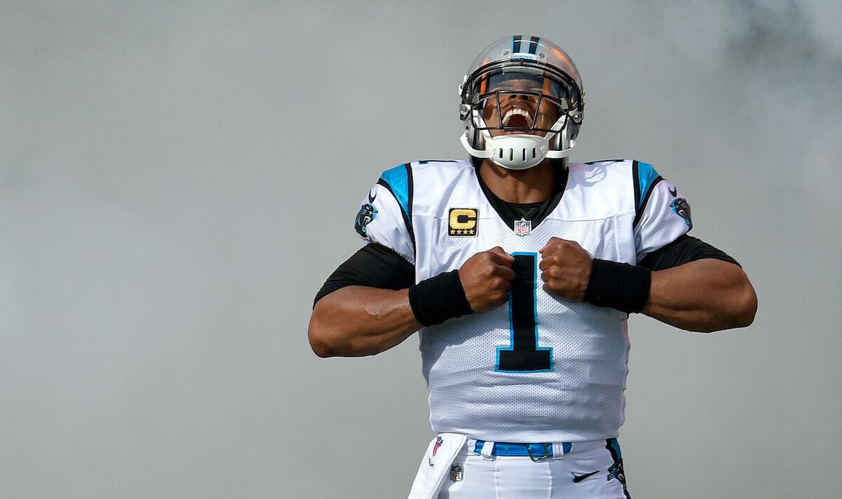 5 NFL Teams That Should Sign Cam Newton Right Now