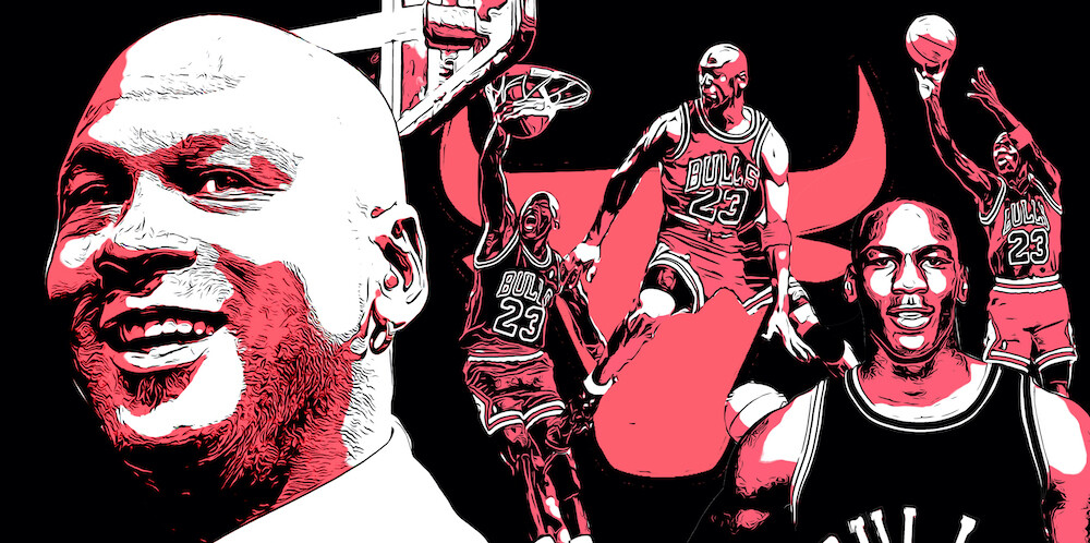 Michael Jordan's 10 Greatest NBA Games Ever, Ranked