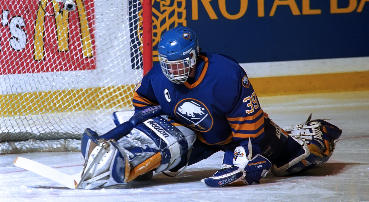 The 10 Greatest Goalies in NHL History